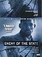 Enemy Of The State Review
