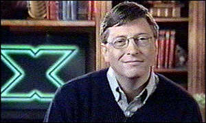 Bill Gates & The X-Box