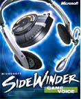 Sidewinder Game Voice