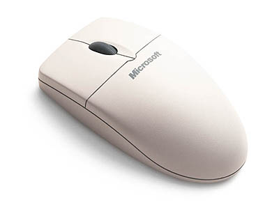ActiveWin Com -- Microsoft Cordless WheelMouse - Review