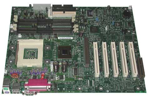 Activewin intel pentium 4 1 5ghz review for Pentium 4 architecture