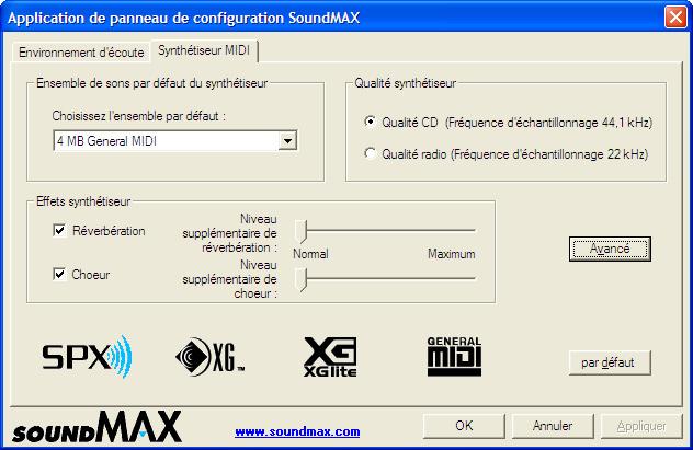 Soundmax Audio Driver Windows 8 скачать