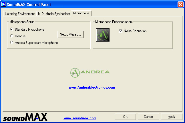 Max Sound Driver Free Download