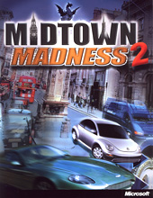 Midtown Madness 2 - Review