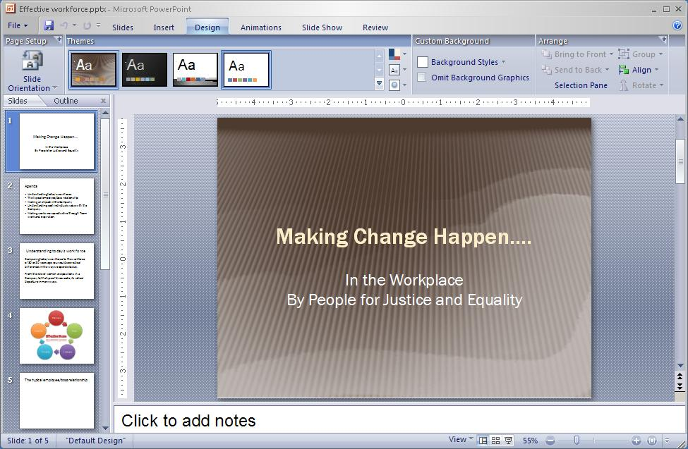 ActiveWin.com: Microsoft Office 12 Beta 1 - Preview
