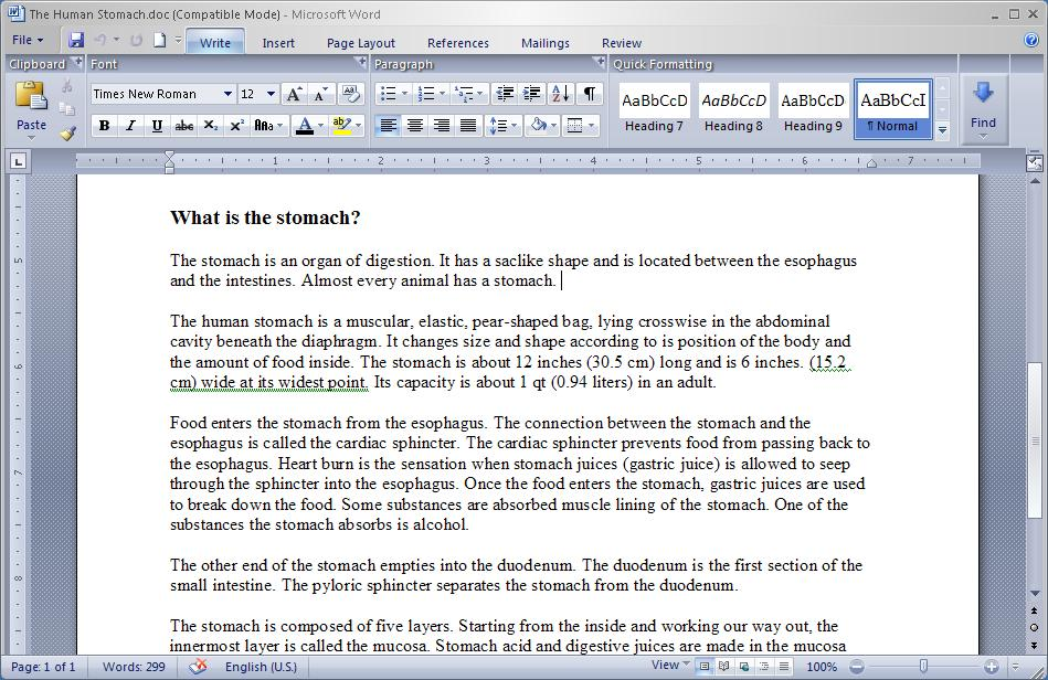 activewin com microsoft office 12 beta 1 preview