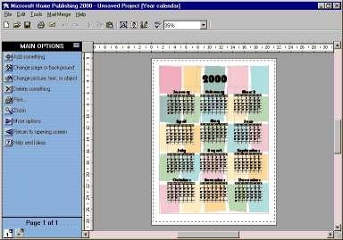 microsoft publishing
