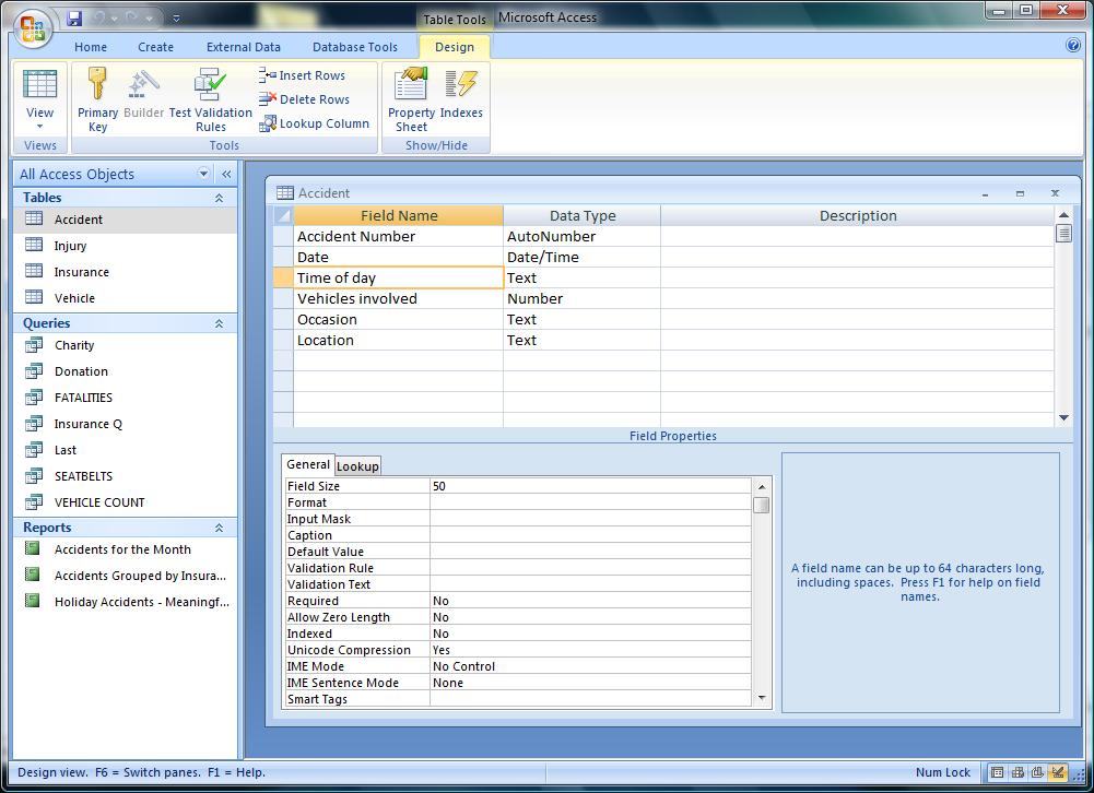 Ms access 2007 accounting templates download free apps for Microsoft access 2003 templates