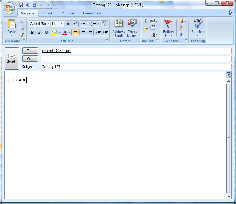 how to download microsoft outlook 2007