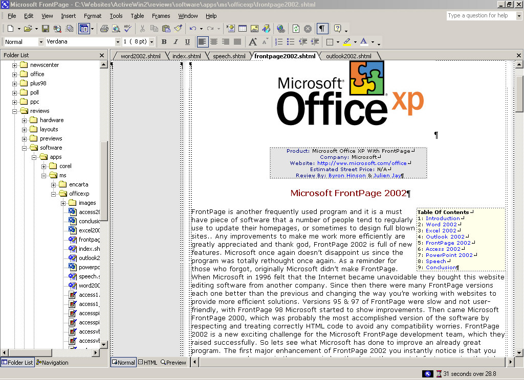 ms frontpage 2010 free download full version