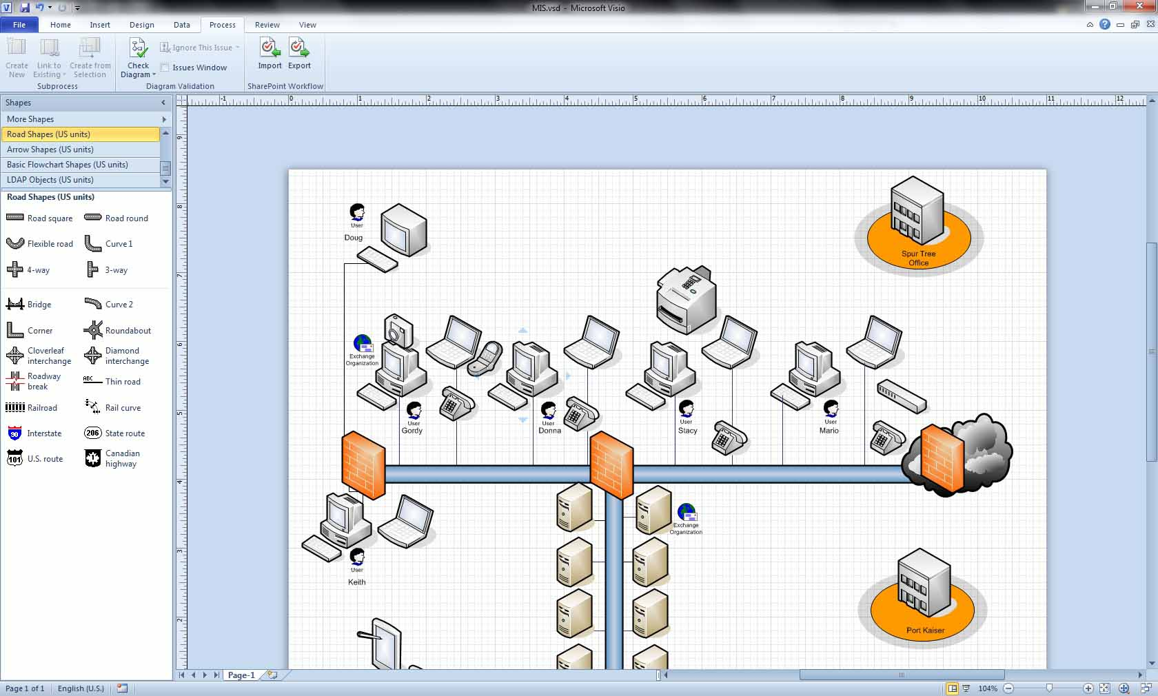 com microsoft visio premium 2010 review - Ms Visio 2010 Key