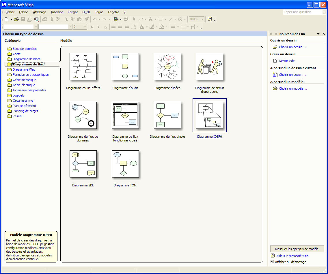 Microsoft Visio 2002 Professional Review