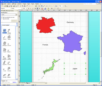 Activewin microsoft visio 2002 professional review microsoft visio 2002 world maps retrieved on the web click to enlarge gumiabroncs Image collections