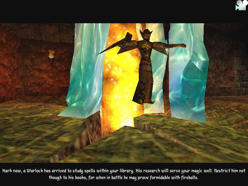 Dungeon keeper 2 download full game free mac download