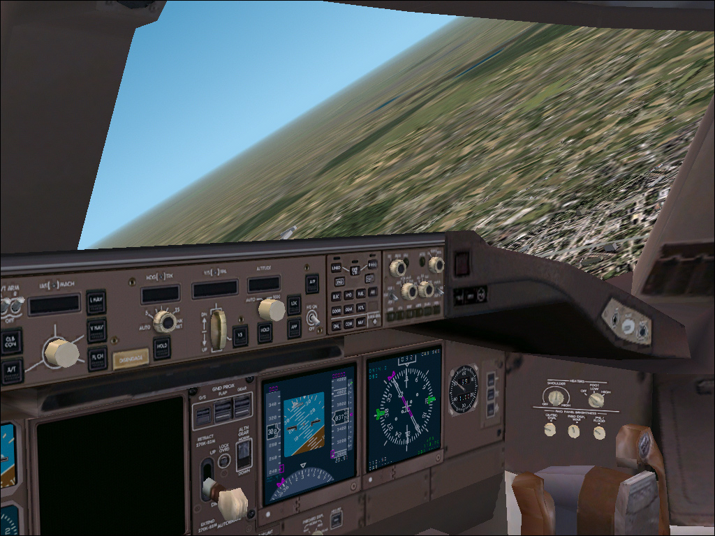 ActiveWin Com: Microsoft Flight Simulator 2002 Professional