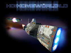 Homeworld Review