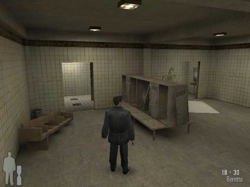 Activewin Max Payne Review