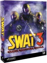 لأول مره في المنتديات العربيه لعبة الفلم الشهير S.W.A.T_3 PC GAME كامله..