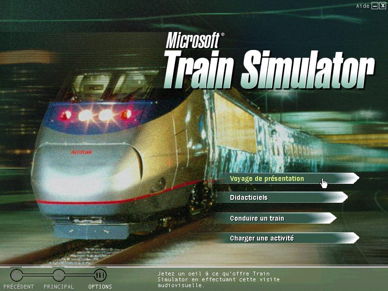 ActiveWin - Microsoft Train Simulator - Review