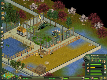 لعبةZoo Tycoon Complete Collection لعبة