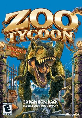 Tycoon Dinosaur Digs