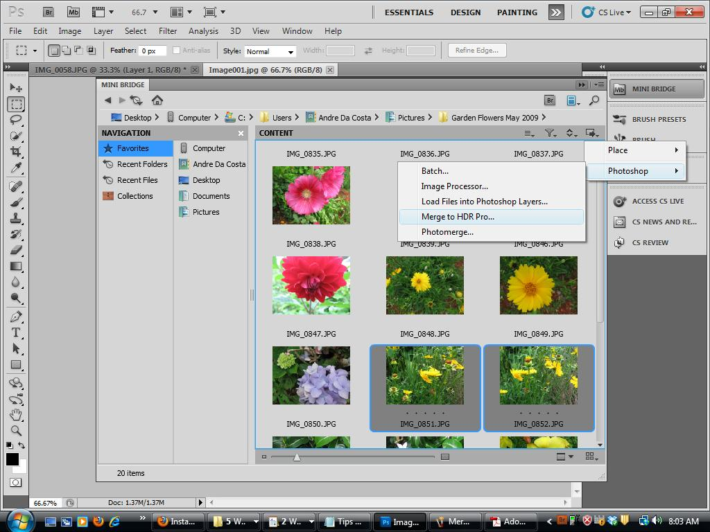 ActiveWin com: Adobe Creative Suite 5 Master Collection - Review