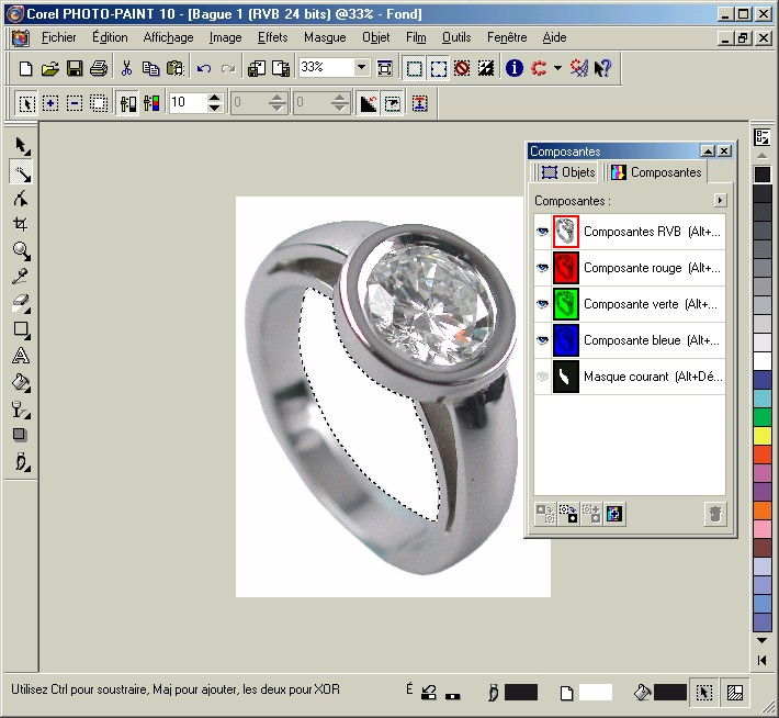 activewin corel draw 10 review