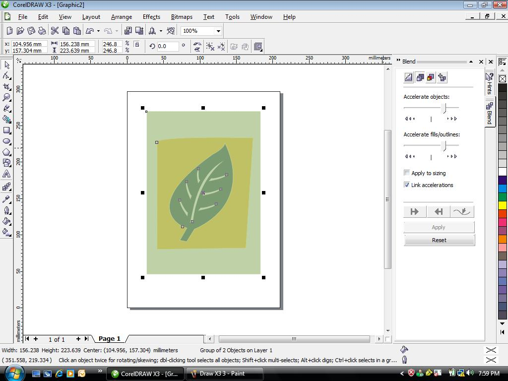 Corel draw x3 how to