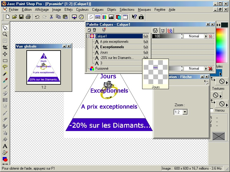 Activewin Paintshop Pro 7 0 Review