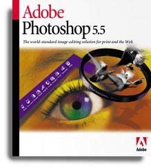 Photoshop 5.5 - Review
