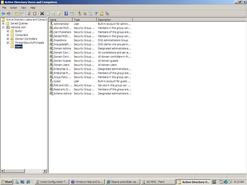 ActiveWin Com: Microsoft Windows Server 2008 - Review