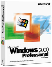 Windows 2000 Professional Review