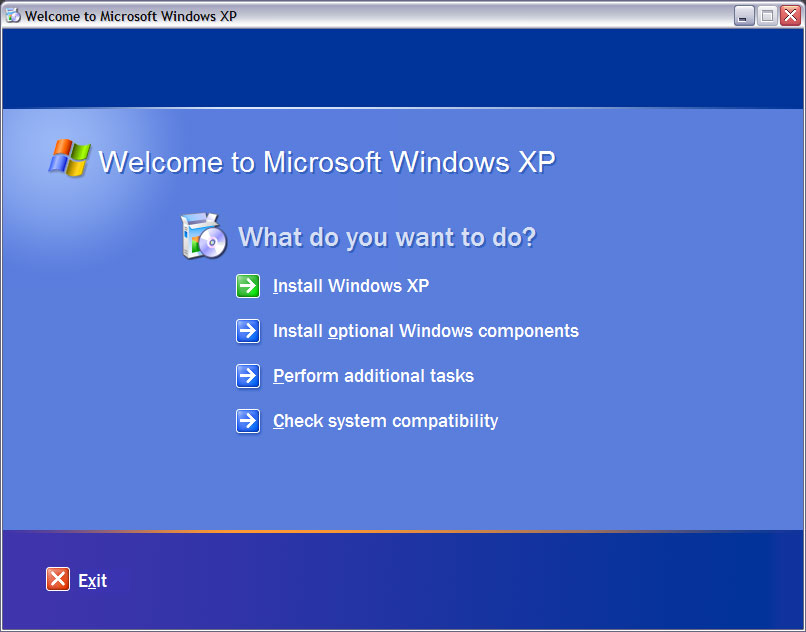 284 microsoft windows xp professional download