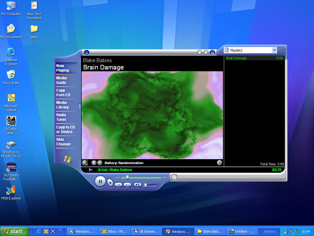 New microsoft windows media player 11 free download for Latest microsoft windows