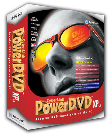 powerdvd free download for windows xp