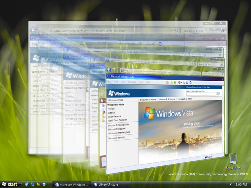 Software Of Windows Vista Free